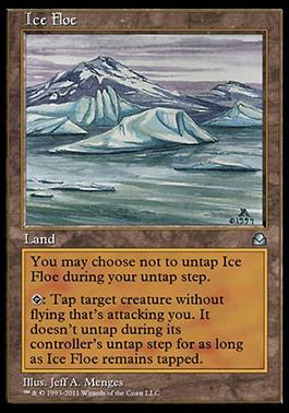 Ice FloeMTGO2