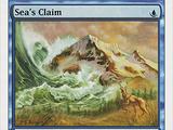Reclamato dal Mare (Sea's Claim)