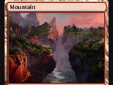 Montagna (Mountain)