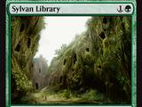 Biblioteca Silvestre (Sylvan Library)