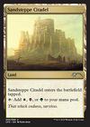 Sandsteppe CitadelPromo