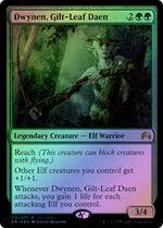 Dwynen, Gilt-Leaf DaenMEIN