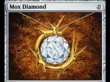 Mox di Diamante (Mox Diamond)