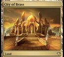 Città d'Ottone (City of Brass)