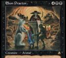 Ebon Praetor