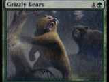 Orso Grizzly (Grizzly Bears)