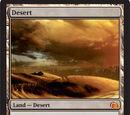 Deserto (Desert)