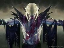 Kalitas, Traitor of GhetART1