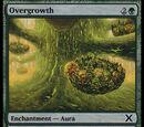 Vegetazione Rigogliosa (Overgrowth)