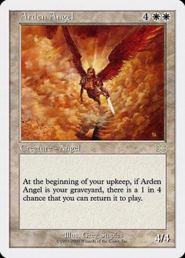Arden AngelDC