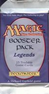 Booster Pack - Legends