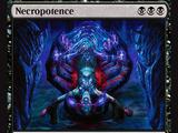 Necropotenza (Necropotence)