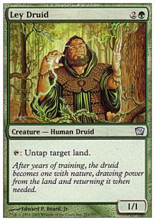 Ley Druid9