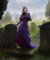 Liliana, Waker of the DeadART1