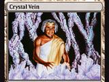 Vena di Cristallo (Crystal Vein)