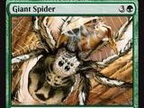 Ragno Gigante (Giant Spider)