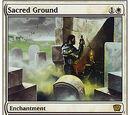 Terreno Consacrato (Sacred Ground)