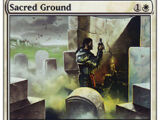 Terreno Consacrato (Sacred Ground)