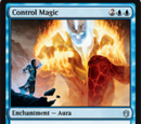 Controlla Creatura (Control Magic)