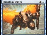 Ali Fantasma (Phantom Wings)