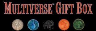 Multiverse Gift Logo