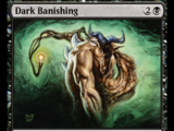 Esilio Oscuro (Dark Banishing)
