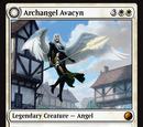 Arcangelo Avacyn - Avacyn, la Purificatrice (Archangel Avacyn - Avacyn, the Purifier)
