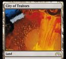 Città dei Traditori (City of Traitors)