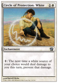 Circle of Protection White8