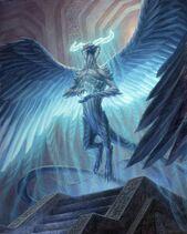 Ugin, the Spirit DragonART4