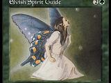 Spirito Guida degli Elfi (Elvish Spirit Guide)