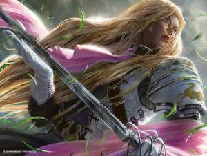 Thalia, Heretic CatharART2