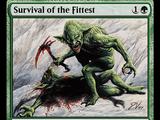 Legge del Più Forte (Survival of the Fittest)