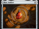 Mox d'Ambra (Mox Amber)