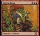 Re dei Goblin (Goblin King)