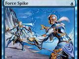 Aculeo della Forza (Force Spike)