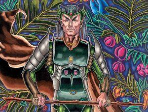 Eladamri, Lord of LeavesART1