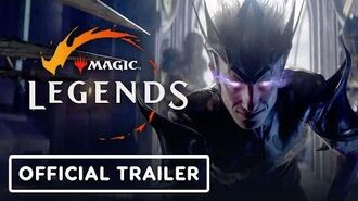 Magic Legends Teaser Trailer