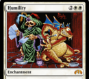 Umiltà (Humility)