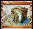 Forziere del Mana (Mana Vault)