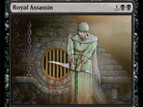 Assassino Reale (Royal Assassin)