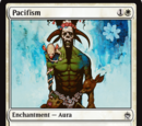 Pacifismo (Pacifism)