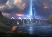 Sea Gate, RebornART1
