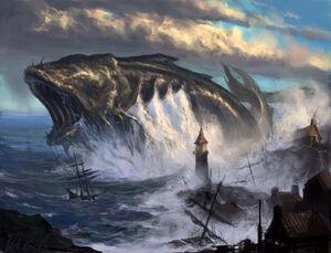 Stormtide LeviathanART1