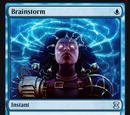 Tempesta Cerebrale (Brainstorm)