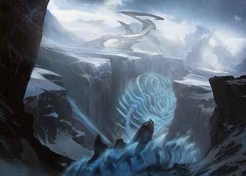 Tomb of the Spirit DragonART2