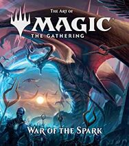 War of the Spark Cover