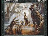 Orda di Zombi (Zombie Mob)