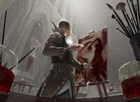 Blood ArtistART1