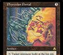 Portale di Phyrexia (Phyrexian Portal)